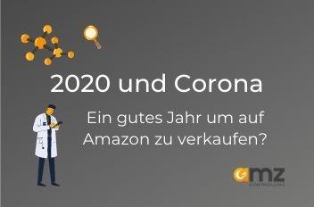 Die Auswirkungen Coronakrise auf Amazon